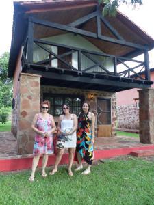 Hotel Rural San Ignacio Country Club, Ferienhöfe  San Ygnacio - big - 58