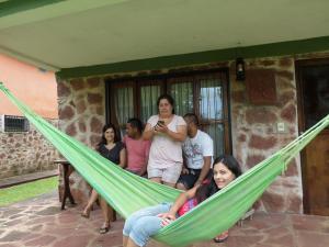 Hotel Rural San Ignacio Country Club, Country houses  San Ygnacio - big - 61