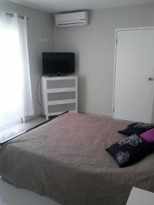 Bubali Villa & Apartments, Appartamenti  Palm-Eagle Beach - big - 66