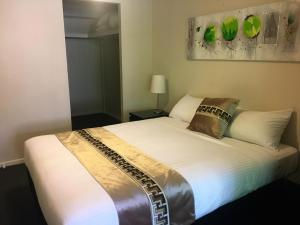 Cathedral Place, Aparthotels  Brisbane - big - 101