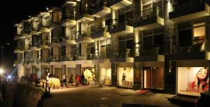 Woodcreek resorts and spa