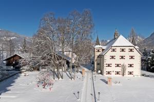 Schloss Prielau Hotel & Restaurant - Zell am See
