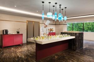 China Hotel, A Marriott Hotel, Hotely  Kanton - big - 22
