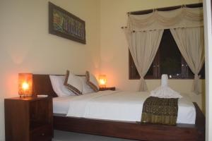 Anila Shanti Guest House, Affittacamere  Ubud - big - 8