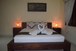 Anila Shanti Guest House, Affittacamere  Ubud - big - 9
