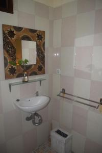 Anila Shanti Guest House, Affittacamere  Ubud - big - 13