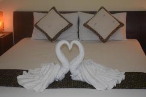 Anila Shanti Guest House, Affittacamere  Ubud - big - 16