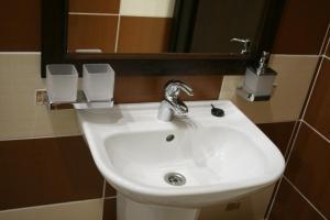 MDK Hotel, Hotel  San Pietroburgo - big - 26