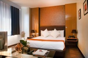 Fernandina 88 Suites Hotel, Отели  Манила - big - 1