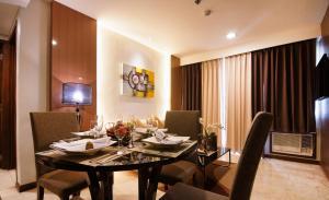 Fernandina 88 Suites Hotel, Отели  Манила - big - 9