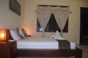 Anila Shanti Guest House, Penziony  Ubud - big - 18
