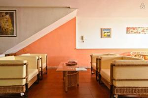Appartamenti Punta Aguzza, Apartmány  Aci Castello - big - 8