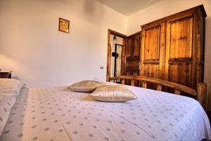 Villetta Pisiné, Case vacanze  Patù - big - 19