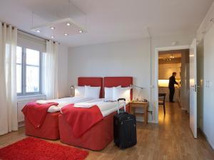 Best Western Hotel Duxiana, Hotely  Helsingborg - big - 34