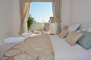 Ahro Suites, Апартаменты  Малага - big - 39