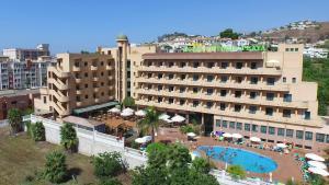 Hotel Victoria Playa, Szállodák  Almuñécar - big - 25