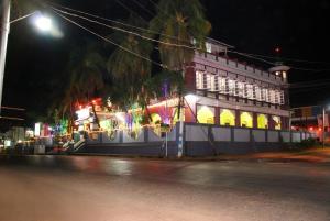 Than Lwin Hotel, Отели  Mawlamyine - big - 16