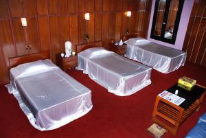 Than Lwin Hotel, Отели  Mawlamyine - big - 17
