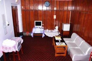 Than Lwin Hotel, Отели  Mawlamyine - big - 18