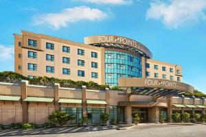 Four Points by Sheraton Vancouver Airport, Hotels  Richmond - big - 1