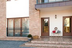 Anita Home, Apartmány  Gyenesdiás - big - 15