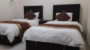 Al Janah Al Khass Furnished Apartment