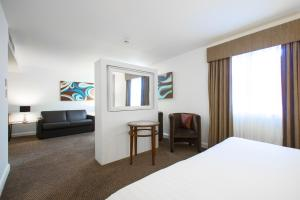 DoubleTree by Hilton Hotel & Spa Chester (36 of 66)