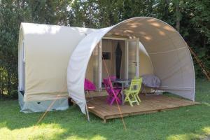 Camping la Chaumière