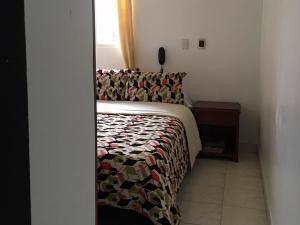 La Gran Fortaleza B&B, Hotely  Bogotá - big - 10