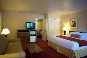 Best Western Grants Pass Inn, Szállodák  Grants Pass - big - 7