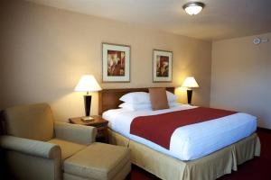 Best Western Grants Pass Inn, Szállodák  Grants Pass - big - 9
