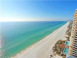 Treasure Island 2212 by RealJoy Vacations, Apartments  Panama City Beach - big - 5