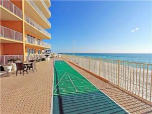 Treasure Island 2212 by RealJoy Vacations, Apartments  Panama City Beach - big - 4