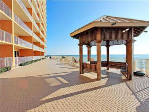 Treasure Island 2212 by RealJoy Vacations, Apartments  Panama City Beach - big - 7