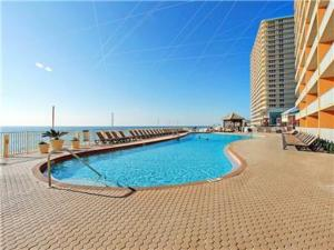Treasure Island 2212 by RealJoy Vacations, Apartments  Panama City Beach - big - 12