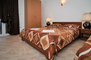 Apartments Samardžić, Apartmány  Tivat - big - 16