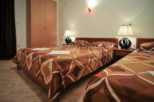 Apartments Samardžić, Apartmány  Tivat - big - 17