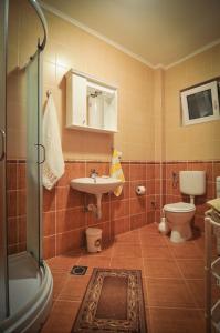 Apartments Samardžić, Apartmány  Tivat - big - 19