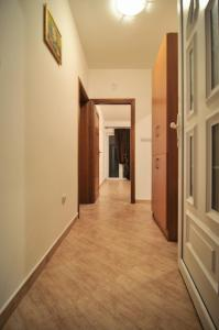 Apartments Samardžić, Apartmány  Tivat - big - 20