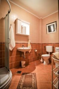 Apartments Samardžić, Apartmány  Tivat - big - 21