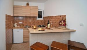 Apartments Samardžić, Apartmány  Tivat - big - 23