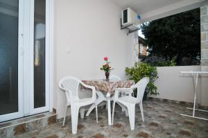 Apartments Samardžić, Apartmány  Tivat - big - 29