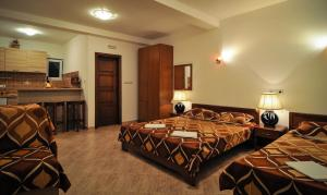 Apartments Samardžić, Apartmány  Tivat - big - 30