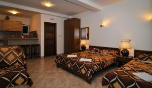 Apartments Samardžić, Apartmány  Tivat - big - 31