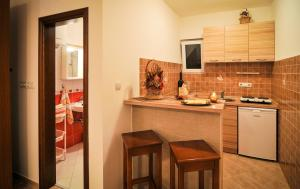Apartments Samardžić, Apartmány  Tivat - big - 10