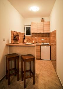 Apartments Samardžić, Apartmány  Tivat - big - 34