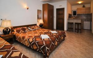Apartments Samardžić, Apartmány  Tivat - big - 38