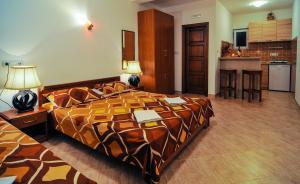 Apartments Samardžić, Apartmány  Tivat - big - 42
