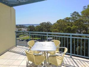 CASABLANCA LOFT L518, Apartments  Nelson Bay - big - 23