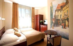 U Stare Pani - At the Old Lady Hotel, Отели  Прага - big - 10